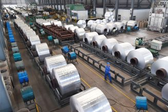Champion industry, Aluminium, look for 5% RoDTEP rate to boost exports