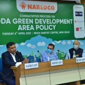 NAREDCO welcomes DDA Green Development Area Policy to boost green development and curb pollution in Delhi