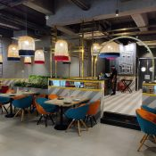Pacific Mall, Delhi brings Full power food with Dhansoo Café