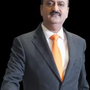 Manoj Gaur, CMD Gaurs Group is CREDAI National's Vice President for North