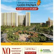 Amid second wave of Covid-19, Real Estate sector pinning hopes on Gudi Padwa as offers galore