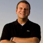 Tilman Fertitta, Chairman, President and CEO of Landry's Inc.