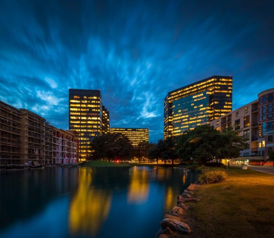 Houston Oaks: Korean Investors Buy Lakes On Post Oak Project Near