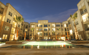 Alta Heights, a 256-unit multifamily project in Houston, has been purchased by MIG Real Estate.