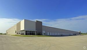 Ellington Trade Center in southeast Houston