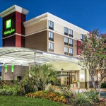 A Canadian investment group purchase a 207-room hotel on Houston's Southwest Freeway.