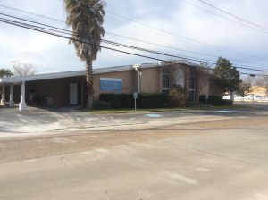 The Earthman Funeral Home building in Bellaire, Texas, has been sold.