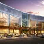 The Galleria is a mixed-use project with a Simon mall in Houston.