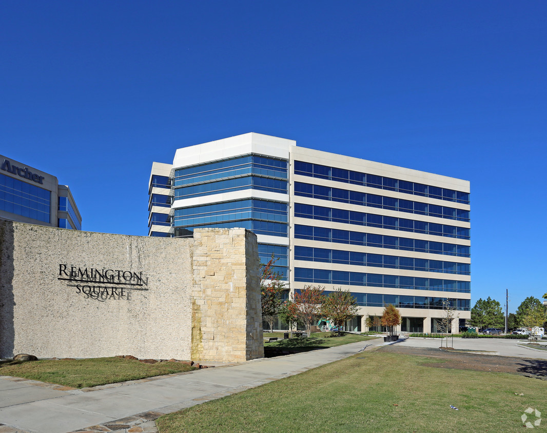 Nissan Dealership Houston >> Oilfield Services Company Leases Houston Office Space for ...