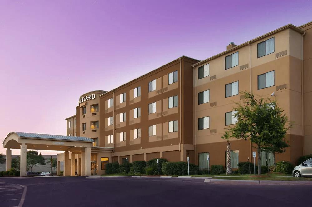 Hotel Investors Making Plays In San Antonio S Hot Hotel