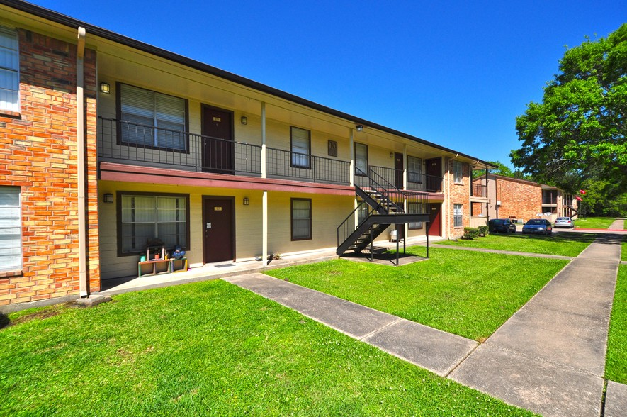 Beaumont Apartment Complex Sold | Realty News Report