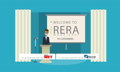 rera made easy to customers