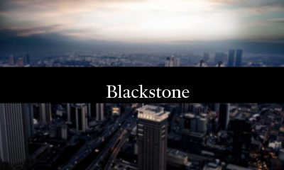Global King In Property Funds Is Blackstone