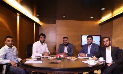 The Round Table Conference of Young Turks by RealtyNXT – 1st Episode