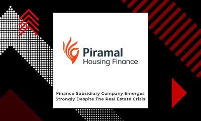 Piramal Capital And Housing Finance Raises Rs 4,000 Crores