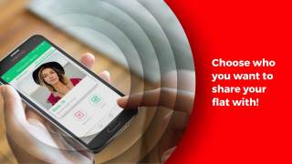 Rent, Find And Share Your Rooms With Badi App