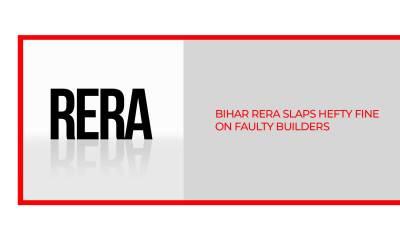 51 Builders Under Bihar RERA's Radar For Not Registering Projects