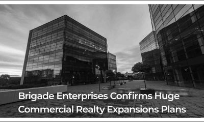 South India To Soon Have Giant Commercial Real Estate Projects