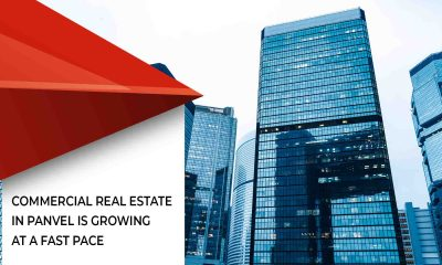 Panvel Emerges To Become A Real Estate Hotspot