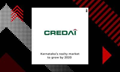 CREDAI Predicts A Tremendous Rise In Karnataka's Real Estate