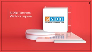 Incuspaze And SIDBI To Launch A Co-Working Centre