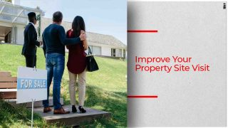 5 Tips To Improve Site Visit for Real Estate Projects