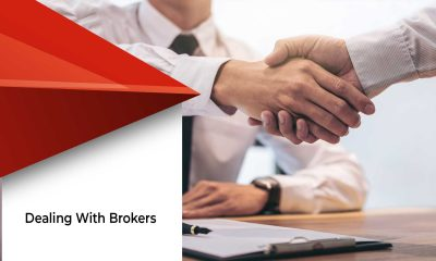 Top 5 Tips To Negotiate With Real Estate Brokers