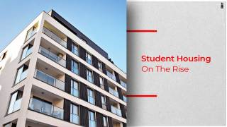 Why Student Housing Is Here To Stay And Grow In India