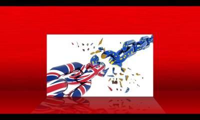 Brexit takes wrecking ball to British housing market