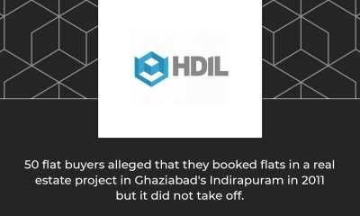 HDIL's owner Rakesh Wadhawan linked to Rudra Buildwell fraud case