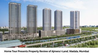 Property Review of Ajmera I-Land