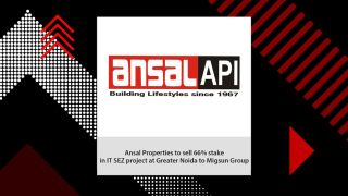 Ansal Properties