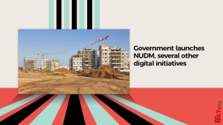 Government launches NUDM