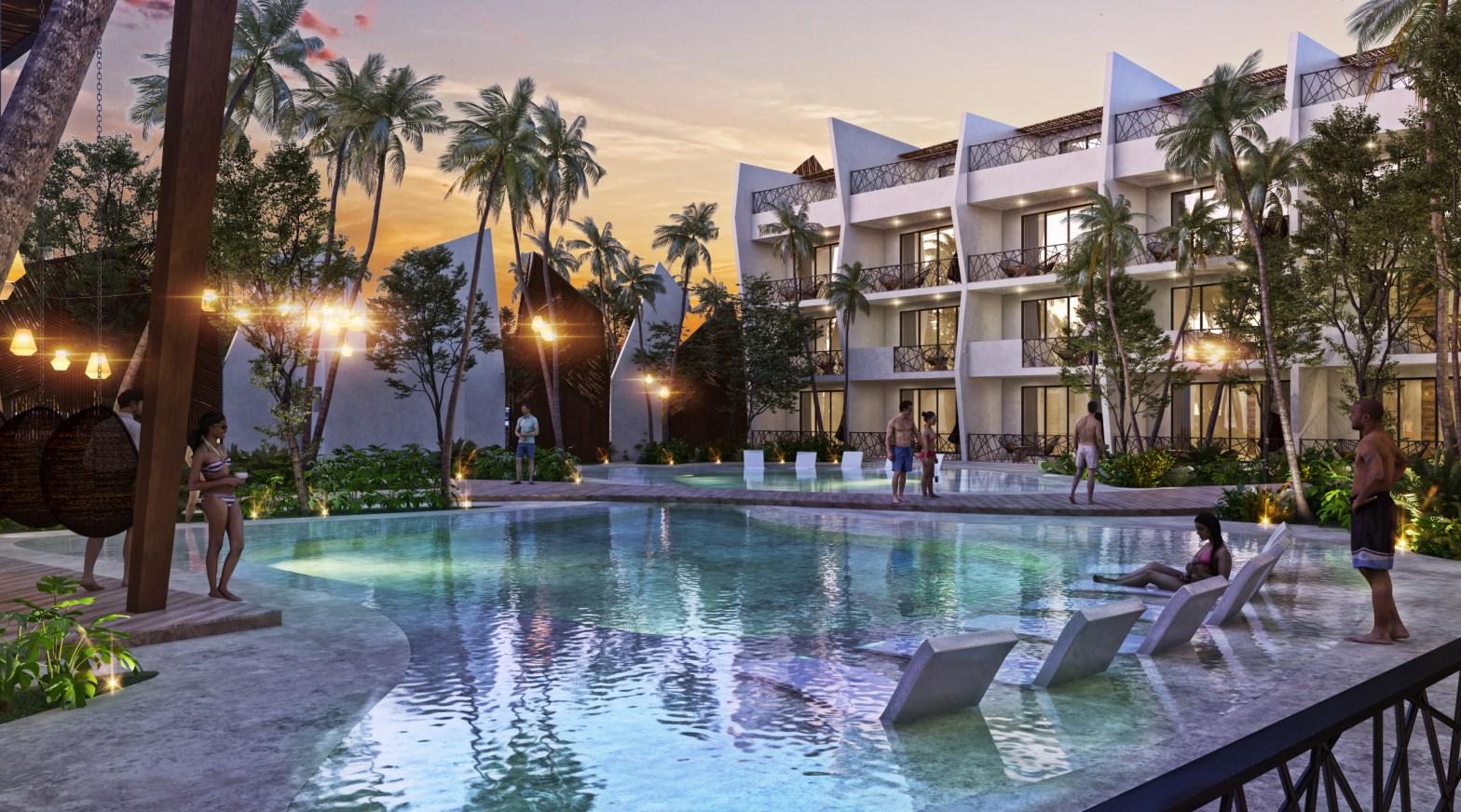 condominium by-laws in mexico