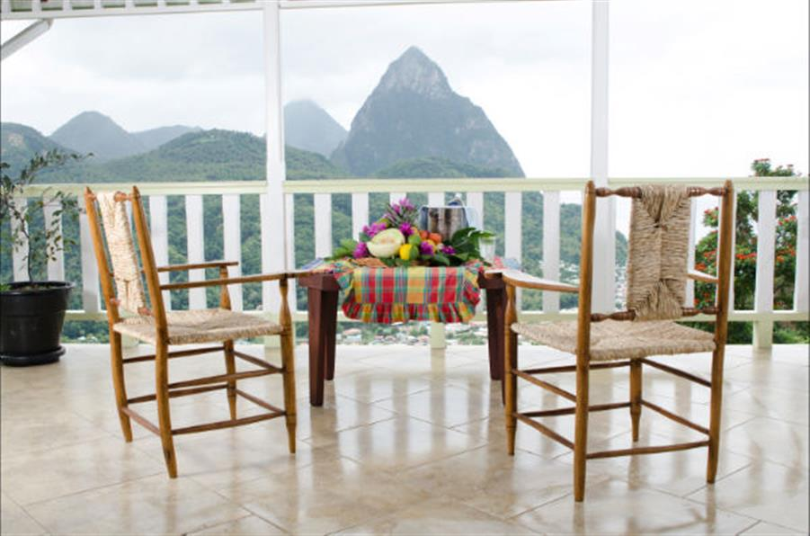 st lucia real estate
