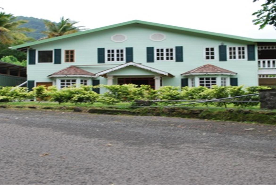 Hotel for sale in soufriere st lucia