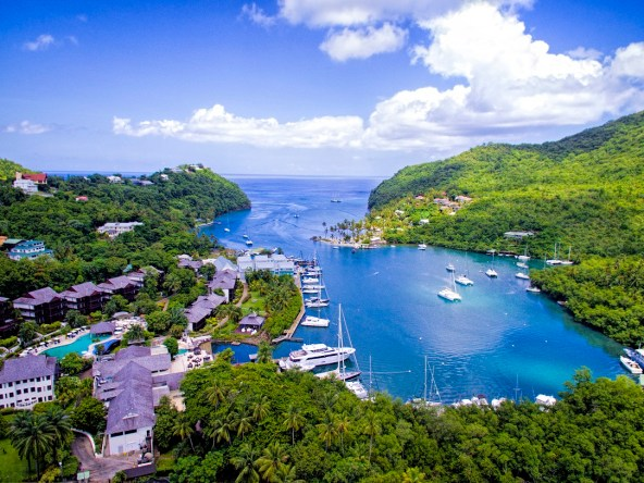 crown lands for sale in st lucia