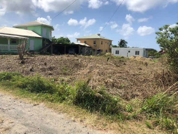 land in piaye choiseul st lucia for sale