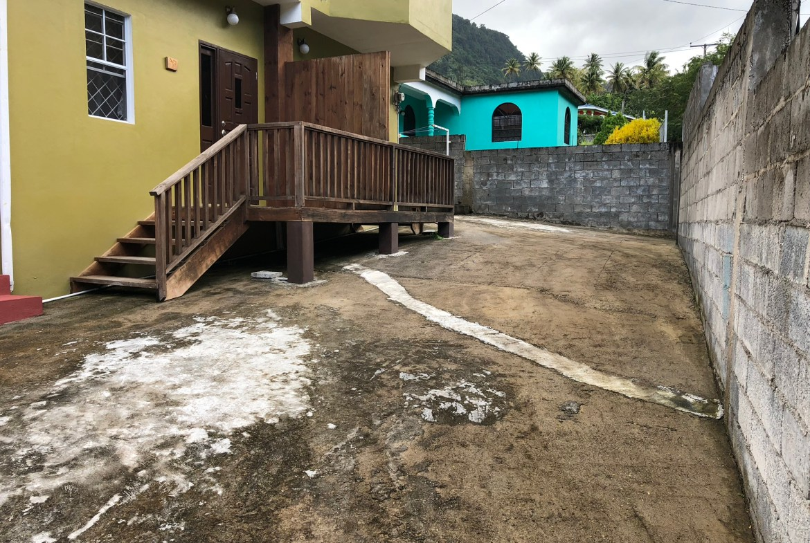 house for sale in soufriere