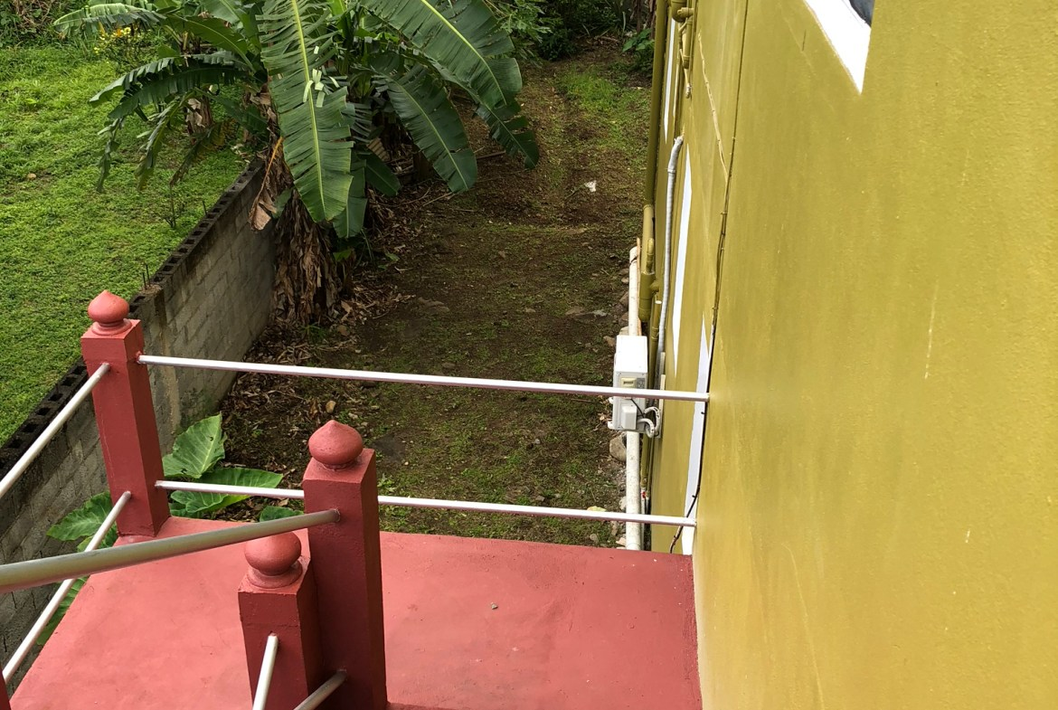 buying a house in soufriere st lucia