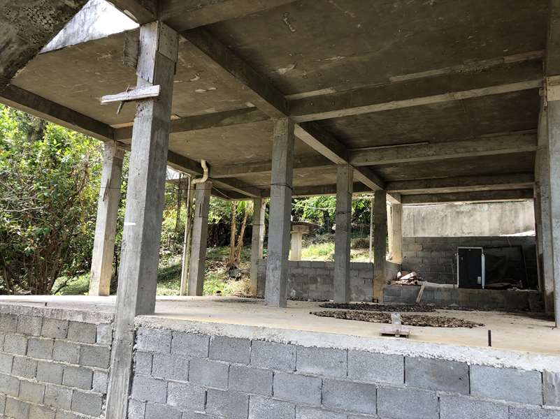 apartments Fixer Upper House For Sale St Lucia, Mon Repos Micoud
