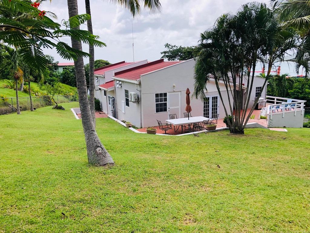 usd$350K 4 Bed house for sale at Moule-a-chique Vieux-fort saint lucia