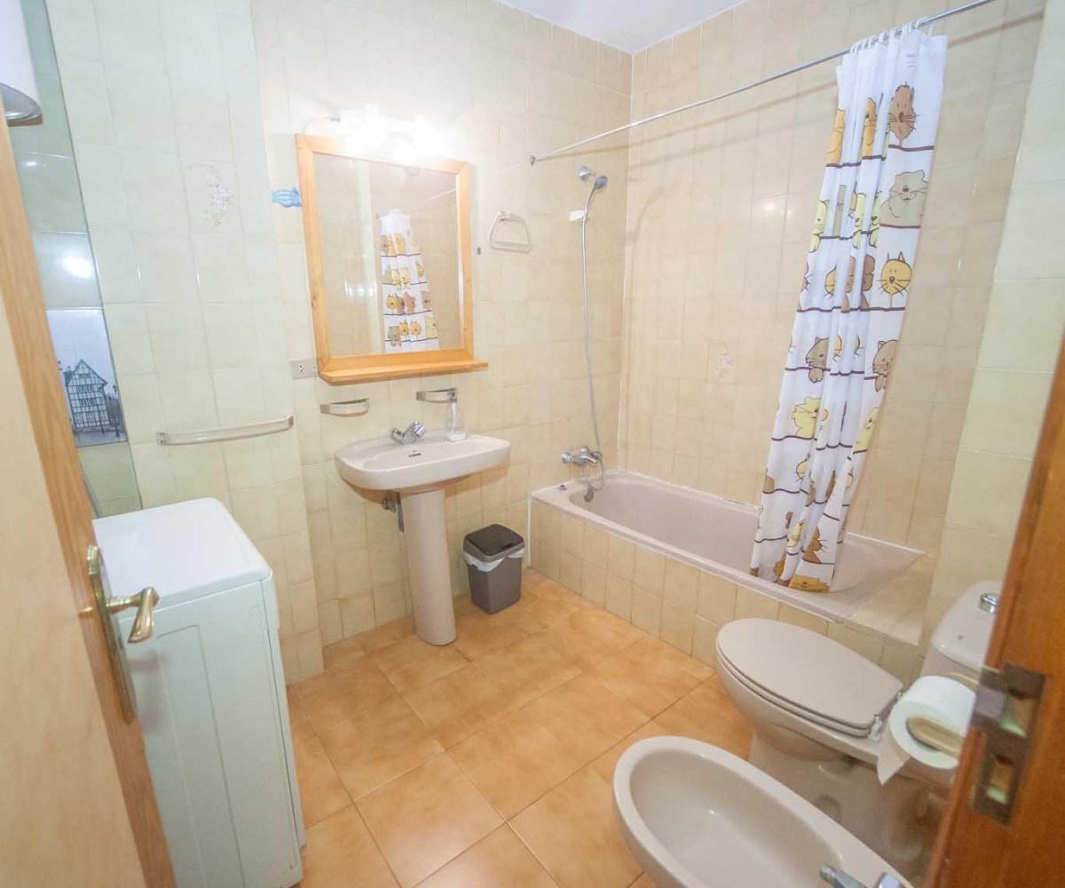 Apartments Agency: Oceanfront Apartment In Puerto De Santiago!!