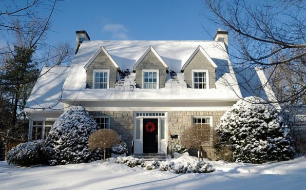 Weather Winterizing Moves You Should Be Making Right Now