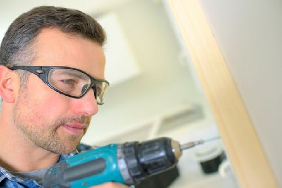 Important DIY Home-Improvement Safety Precautions