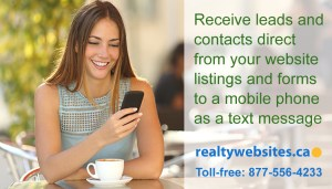 text messaging from DDF listings