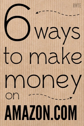 Selling Online - Real Ways to Earn Money