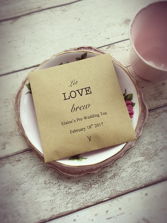 57 Cheap Wedding Favours Under 1  Real Wedding