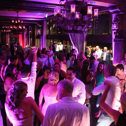Music and More Entertainment Sacramento Wedding Dj Lighting Entertainmetn Real Weddings Magazine