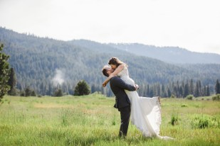 Tahoe Sacramento Wedding Photographer | Squaw Valley Wedding